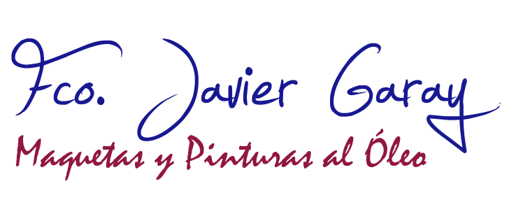 Fco. Javier Garay